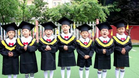 临沭县北京华泽幼儿园中创园K5A 班2020