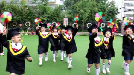 临沭县北京华泽幼儿园华丰园K5A班2020