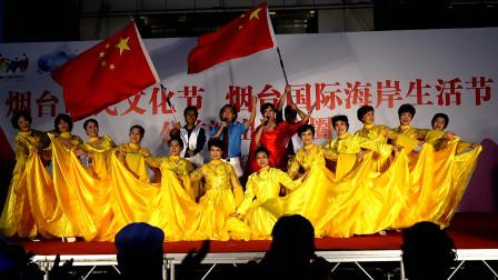 歌伴舞:祖国万岁