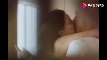 三十而已:王漫妮酒店吻拍摄花絮,男才女貌啊!