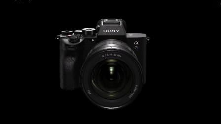 索尼新微单A7S3正式推出,主打视频,售价23999