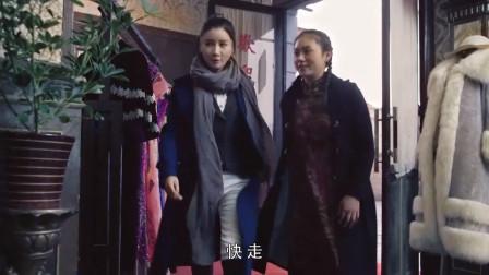 战地枪王:女鬼子刚到中国就举办生日舞会,熟不知各路大佬都来了