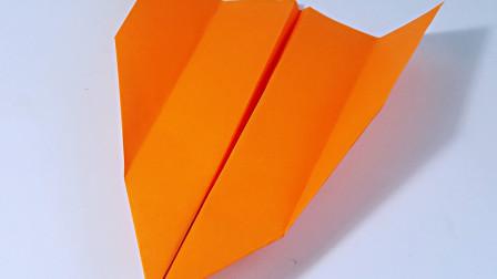 折纸统治者飞机教程