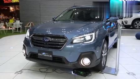 新车展示, 高清实拍2020款
