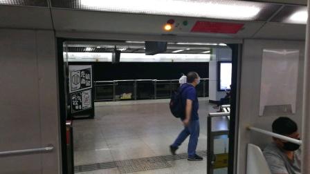 上海地铁2号线(271)