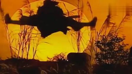 笑傲江湖:令狐冲练成吸星大法,配和独孤九剑,无敌了