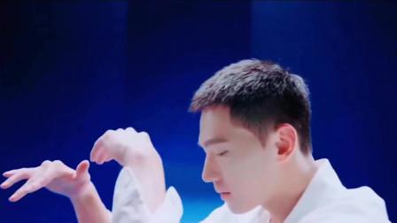 杨洋:被演戏耽误的天生舞者,这段舞蹈太柔美了