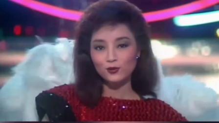 徐小凤《风的季节》粤语金曲,百听不厌的歌声,一代人的回忆!