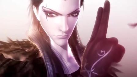 秦时明月:墨鸦帅气接住了射向白凤的箭,谁料自己受重伤,血都喷了
