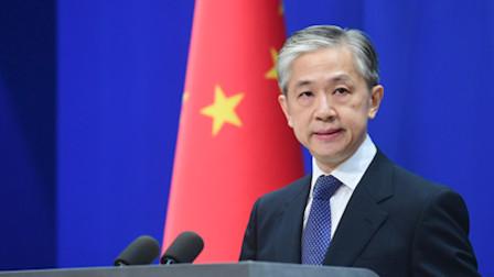 外交部:北斗已覆盖二百多个国家地区 服务中国更服务世界