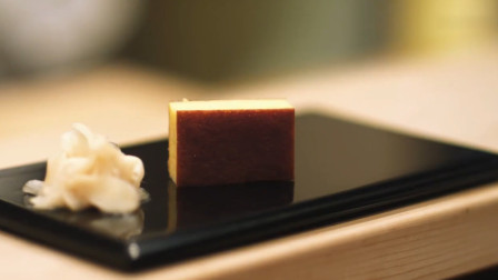 寿司之神:经历过千万次失败试验才做出来的玉子烧,看着真是美味