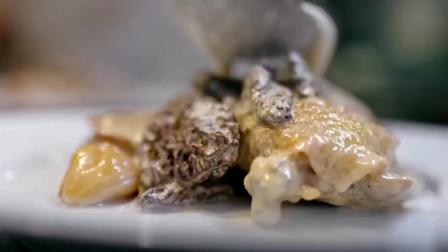 风味人间:法国人烹饪布雷斯鸡,这可是他们最喜欢吃的食材