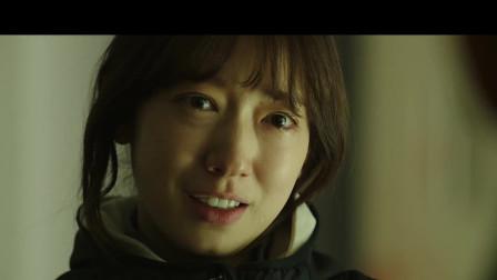 2020韩国最新丧尸片《活着》丧尸世界,小伙和美女被困高楼,彼此相互扶持最终活了下来(三)