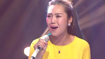 黄绮珊、云朵、韩红三大高音女歌手,三首经典联唱,谁最惊艳