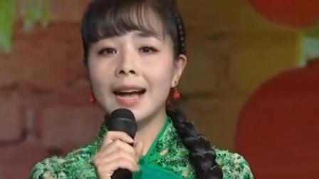 这才叫唱功!王二妮一曲《东方红》强大的气场无人能敌!