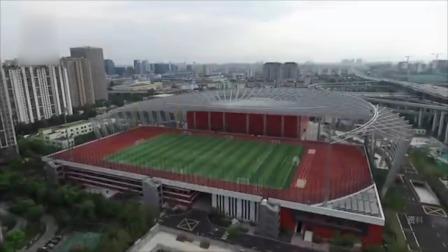两部门:社会足球场绝不能出现养草皮禁止踢球现象