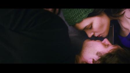 《蓝莓之夜》,看得懂的都是被爱所伤,为情所困