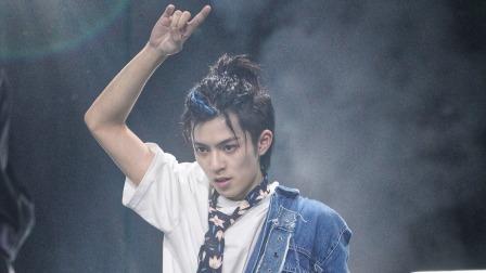 陈俊豪《少年之名》第三次公演舞台直拍