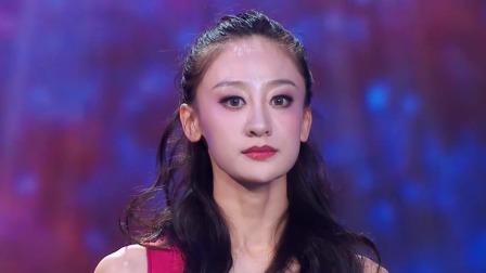 李祎然独舞《此生惟你》,绝美现代舞令人潸然泪下 快剪  0801121603