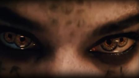 有人能控制瞳孔的大小,不知道是变异,还是进化了!