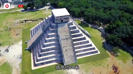 《奇闻-未解之谜》揭秘,一个被怀疑不属于地球的文明,玛雅文明为何一夜消失?