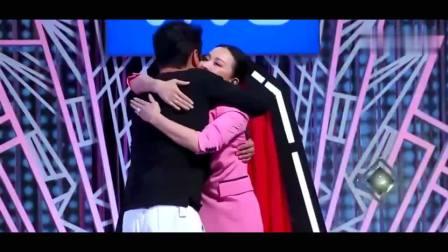 吐槽大会:马景涛现场亲吻刘嘉玲,池子疯狂打call