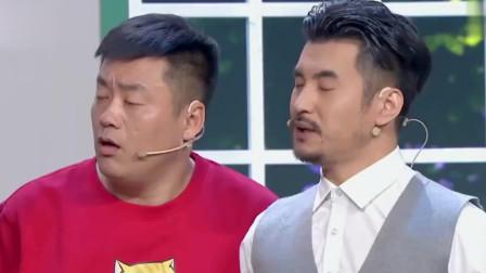 欢乐喜剧人-文松宋晓峰上演三十六计花式借钱,借钱还钱都太难了!