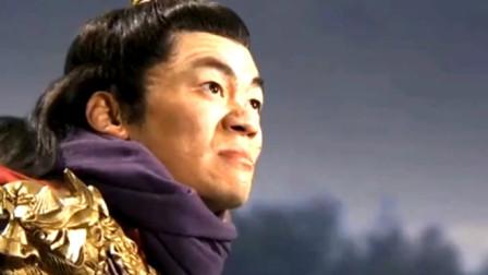 金翅大鹏转世的李元霸,为何却被一道天雷劈死?你看天上打雷的是哪位神仙?