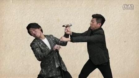 金鹰卡通<中国新声代>羽泉宣传片