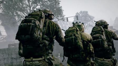 深入敌军基地,凭借一把狙击枪横扫全场,这游戏玩的就是过瘾!