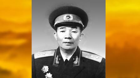 """文天祥有个后代,是毛主席的""""带刀侍卫"""",被授开国中将"""