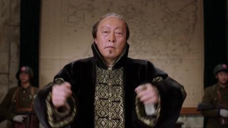 林海雪原:国军请土匪吃西餐,不料他们喝酒划拳出洋相,大打出手