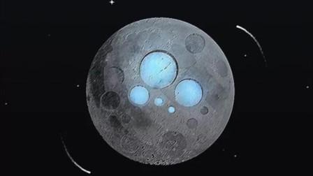 美国将再次登月!NASA签订巨额合同,这次送机器人上去找水冰