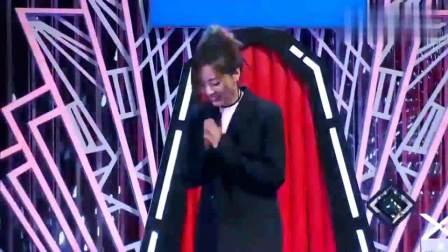 吐槽大会:张靓颖吐槽王铮亮的歌,只能点他的一首歌!
