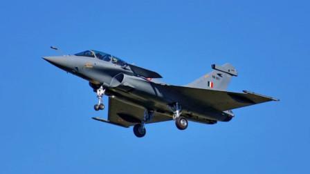 印度阵风战机交付,巴基斯坦网友:中国将用不到1天就可消灭36架