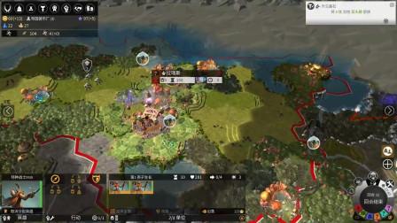 无尽帝国攻略-4x奇幻策略游戏有格调
