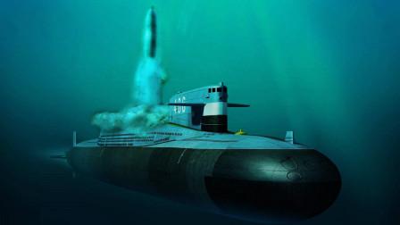 """098核潜艇""""牛""""在哪?性能公开,印网民感慨:我们潜艇落后太多"""