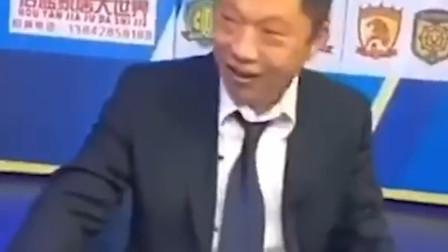 球赛解说调侃外籍球员因新冠阳性被隔离,大连广电致歉