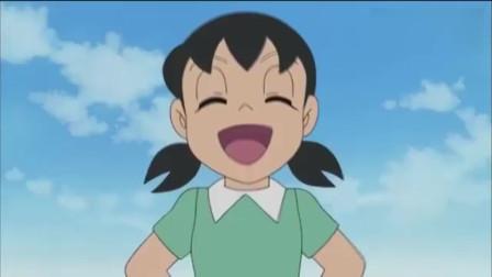 另一个哆啦A梦不喜欢铜锣烧,因为铜锣烧是咸的,茶是甜的