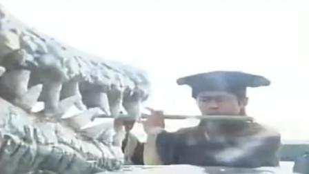 东游记:韩湘子为救百姓舍身喂百鳄,竟感动观音菩萨助他成仙