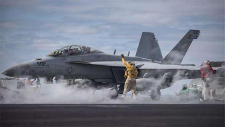 飞行员降落操作失误,30吨战机撞向航母,14位装备专家丧命
