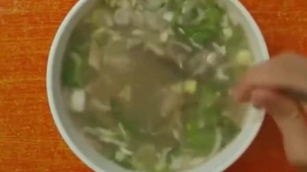 白钟元:韩国大叔说逛中国菜市场是逛天堂,都是好吃的东西