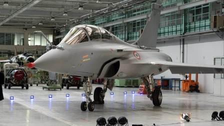 不满足于法国阵风,又打F35的主意,一旦引入将改变亚洲空军平衡