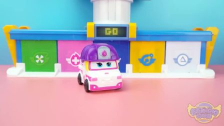 奇奇和悦悦的玩具:小猪佩奇的冰淇淋雪糕零食推车