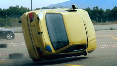 不要脸脱口秀 第一季 第407集 一部意大利赛车爽片,赛道实拍,场面燃炸