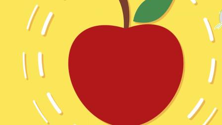 每天吃一个苹果,你的身体,会有意想不到的变化