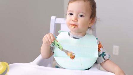 宝宝吃饭如战场?可能是你的方法不正确,4大绝招让宝宝乖乖吃饭