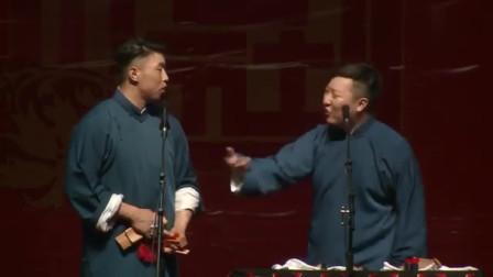 曹鹤阳:您是怎么传承下来的,烧饼:我们这个传承靠托梦