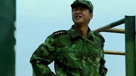 士兵突击:钢七连的生存方式,只要你够强,连长都捧着你!