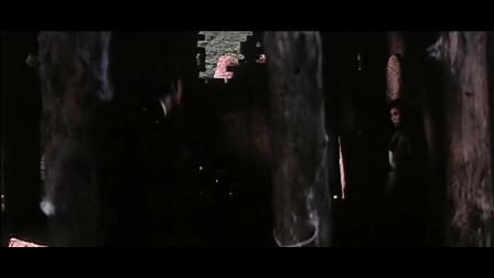 鬼怒川:蓝凤被绑走了,冷雨寒在喝酒,绑匪要五百两的赎金